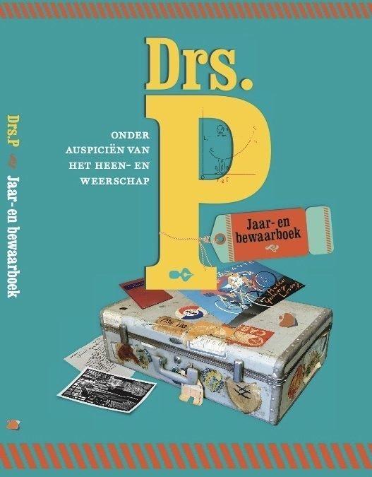 Presentatie Drs. P Jaar- en Bewaarboek
